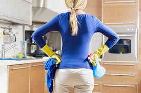 house cleaning company 1