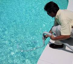 regular pool maintenance 2